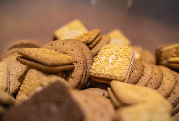 Biscuits en ligne