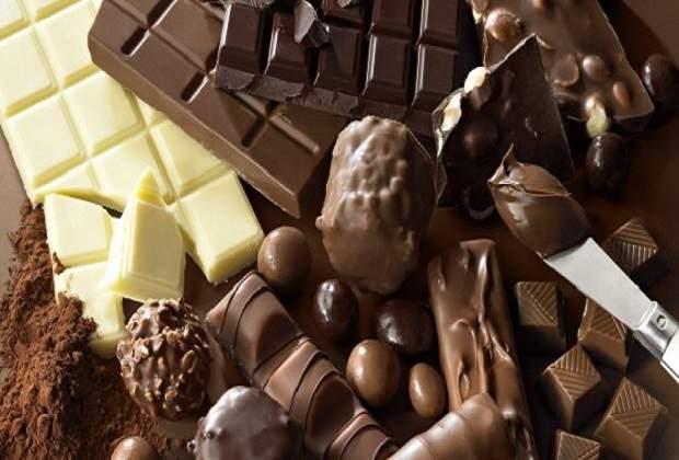 Chocolats en ligne